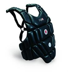 Macho Sports Karate Chest Guard